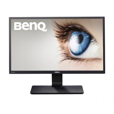 Benq monitor: GW2270H - Zwart