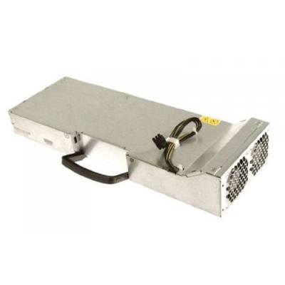 HP Power supply (650 Watt) - Rated at 85% efficiency - With Built-In Self-Test (BIST) mode active power factor .....