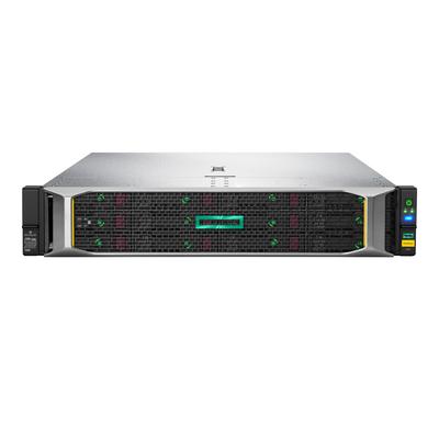 Hewlett Packard Enterprise StoreEasy 1660 NAS - Zwart, Metallic