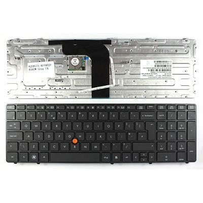HP 652683-031 notebook reserve-onderdeel