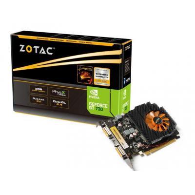 Zotac ZT-71103-10L videokaart