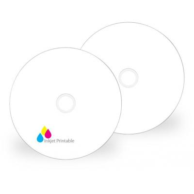 Primeon DVD+R, 4.7GB, 120Min, 16x, 50 pcs DVD