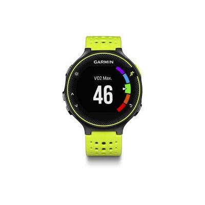 "Garmin sporthorloge: 2.54 cm (1.0 "") , 215 x 180 pixels, 41 g, GPS-enabled, 5 ATM, 5 weeks, 16 hours, lithium-ion - Geel"