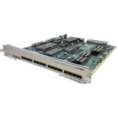 Cisco C6800-16P10G netwerk switch module