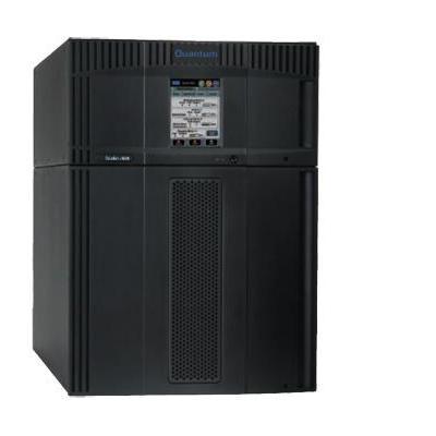 Quantum tape autoader: Scalar i500 - Zwart