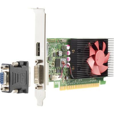 HP NVIDIA GT 730 Videokaart