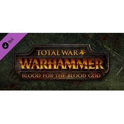 Sega : Total War: WARHAMMER - Blood for the Blood God