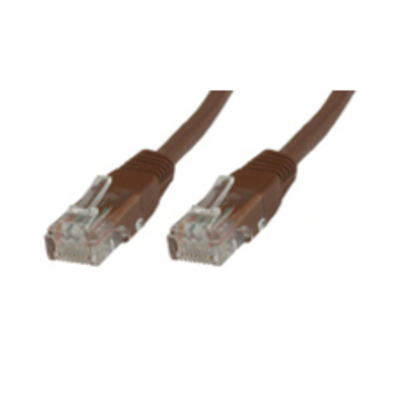 Microconnect CAT6 U/UTP 2m LSZH Netwerkkabel
