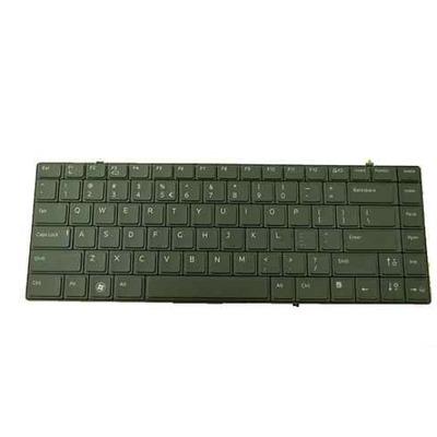 Dell notebook reserve-onderdeel: C516C - Zwart