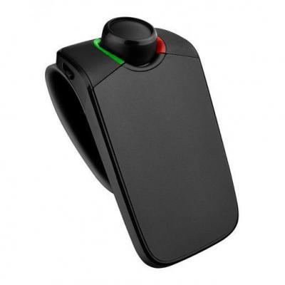 Parrot telefoonspeaker: MINIKIT Neo 2 HD - Zwart