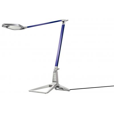 Leitz tafellamp: Style Smart LED - Blauw
