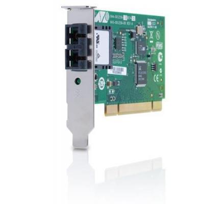Allied Telesis AT-2701FXA/SC-001 netwerkkaart