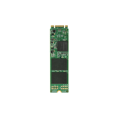 Transcend MTS800 SSD