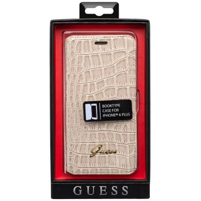 GUESS GUFLBKP6CRB mobile phone case