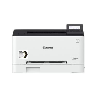 Canon i-SENSYS LBP623Cdw Laserprinter - Zwart, Cyaan, Magenta, Geel