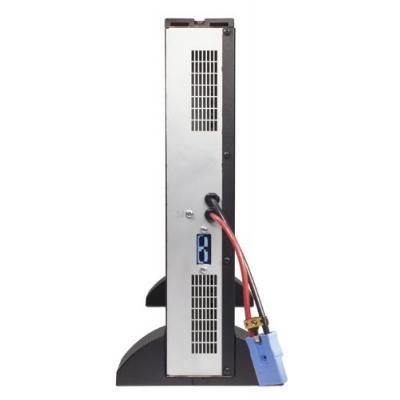 Apc batterij: Smart-UPS RT 48V Battery Pack - Zwart
