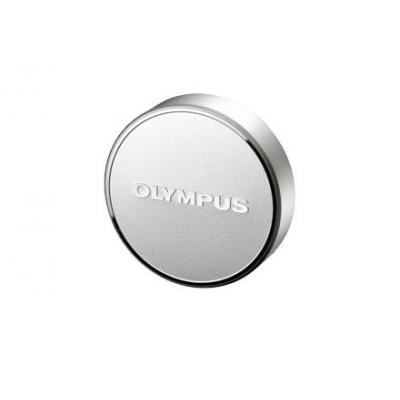 Olympus LC-48B Lensdop - Metallic