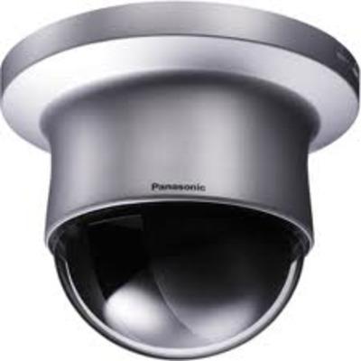 Panasonic WV-Q156C Beveiligingscamera bevestiging & behuizing - Transparant