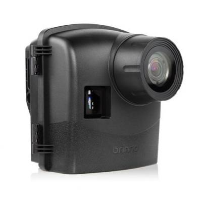 Brinno ATH2000, IPX5, 167x153x115.5 mm Behuizing - Zwart
