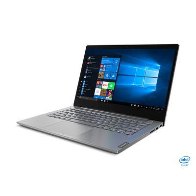 Lenovo ThinkBook 14 i3 8GB RAM 256GB SSD Laptop - Grijs
