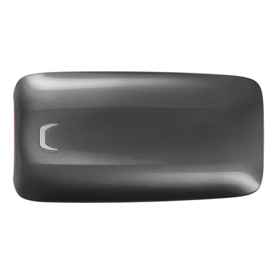 Samsung X5 - Zwart, Rood