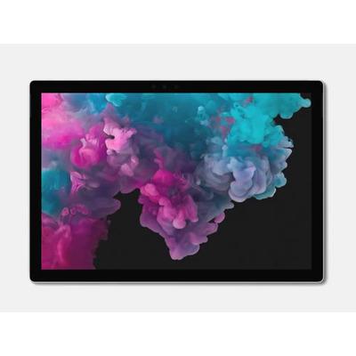 Microsoft Surface Pro 6 Tablet - Platina
