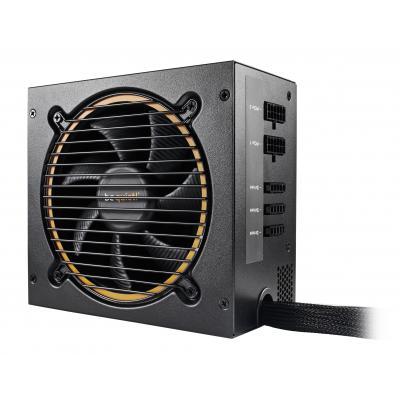 Be quiet! power supply unit: Pure Power 10 700W - Zwart