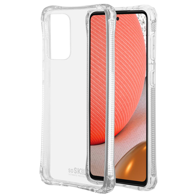 SoSkild Absorb 2.0 Mobile phone case - Transparant