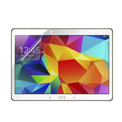Belkin screen protector: Transparant Screen Guard-beschermfolie voor de Samsung Galaxy Tab 10.5 (2 stuks)