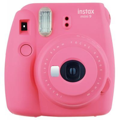 Fujifilm direct klaar camera: Instax Mini 9 - Roze