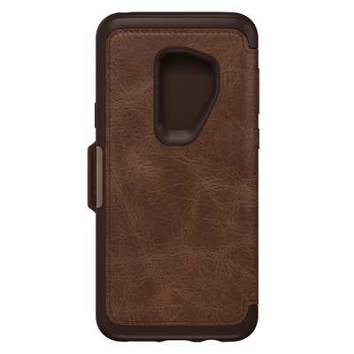 OtterBox Strada Mobile phone case - Espresso