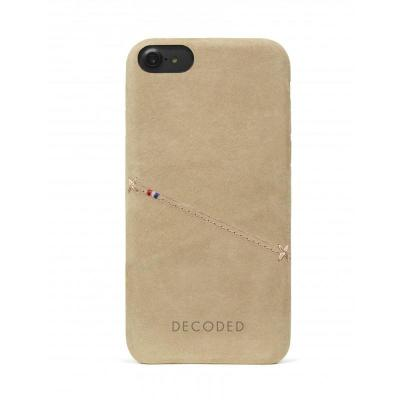 """Decoded 11.938 cm (4.7"""") , f/ iPhone 6/6S/7 Mobile phone case - Zand"""