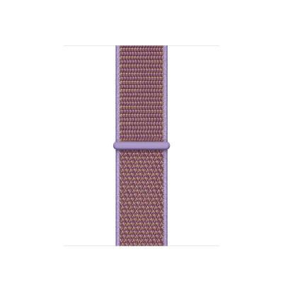 Apple 40mm Lilac Sport Loop horloge-band