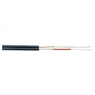 Tasker TASR-C117 Signaal kabel - Zwart