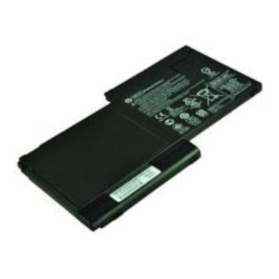 HP Li-Ion 2500mAh Notebook reserve-onderdeel - Zwart