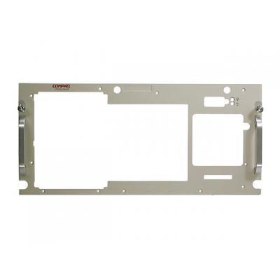 HP Rack front plate (rack-mountable model only) montagekit