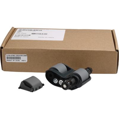 HP LaserJet vervangende rollenkit voor documentinvoer Printerkit - Zwart,Grijs