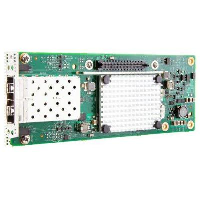 Ibm Broadcom Single Port 10GbE SFP+ Embedded Adapter for System x netwerkkaart