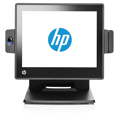 Hp POS terminal: RP7 Retail System Model 7800 (ENERGY STAR)