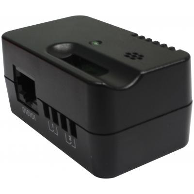 Bluewalker temperatuur en luchtvochtigheids sensor: EMD for NMC Card