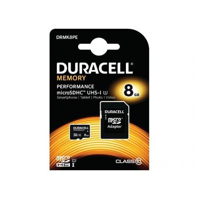 Duracell DRMK8PE flashgeheugen