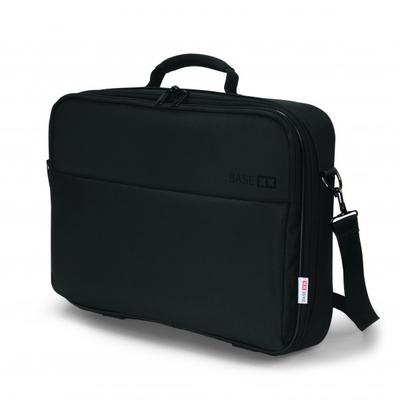 Dicota BASE XX C 13.3 black Laptoptas