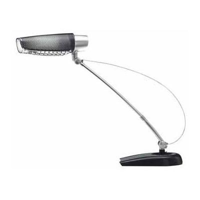 Hansa tafellamp: BUR.LAMP ARCOST ZWART ENERGIE