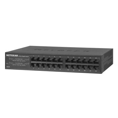 Netgear GS324-100EUS switch