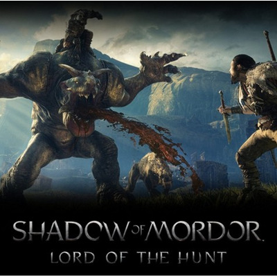 Warner bros : Middle-earth: Shadow of Mordor - Lord of The Hunt (DLC), PC