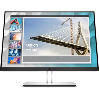 HP E-Series E24i G4 Monitor - Zwart