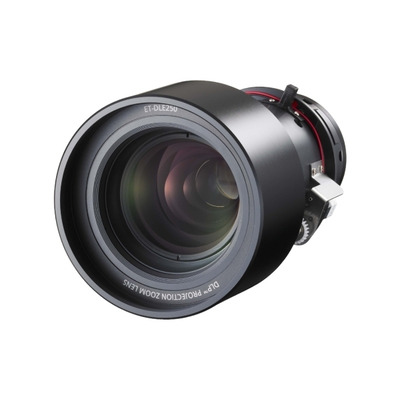 Panasonic ET-DLE250 zoomlens Projectielens