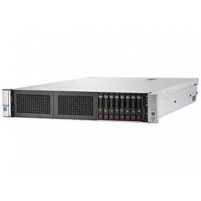 Hewlett Packard Enterprise server: ProLiant Intel Xeon E5-2620 v4 (8 core, 2.1 GHz, 20MB, 85W), 3 PCIe, 16GB RDIMM, 1Gb .....