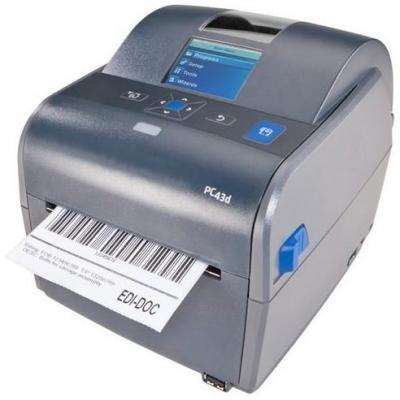 Honeywell PC43DA00100202 labelprinter
