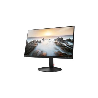 "Lenovo ThinkVision P32u-10 32"" 4K UHD IPS Monitor - Zwart"